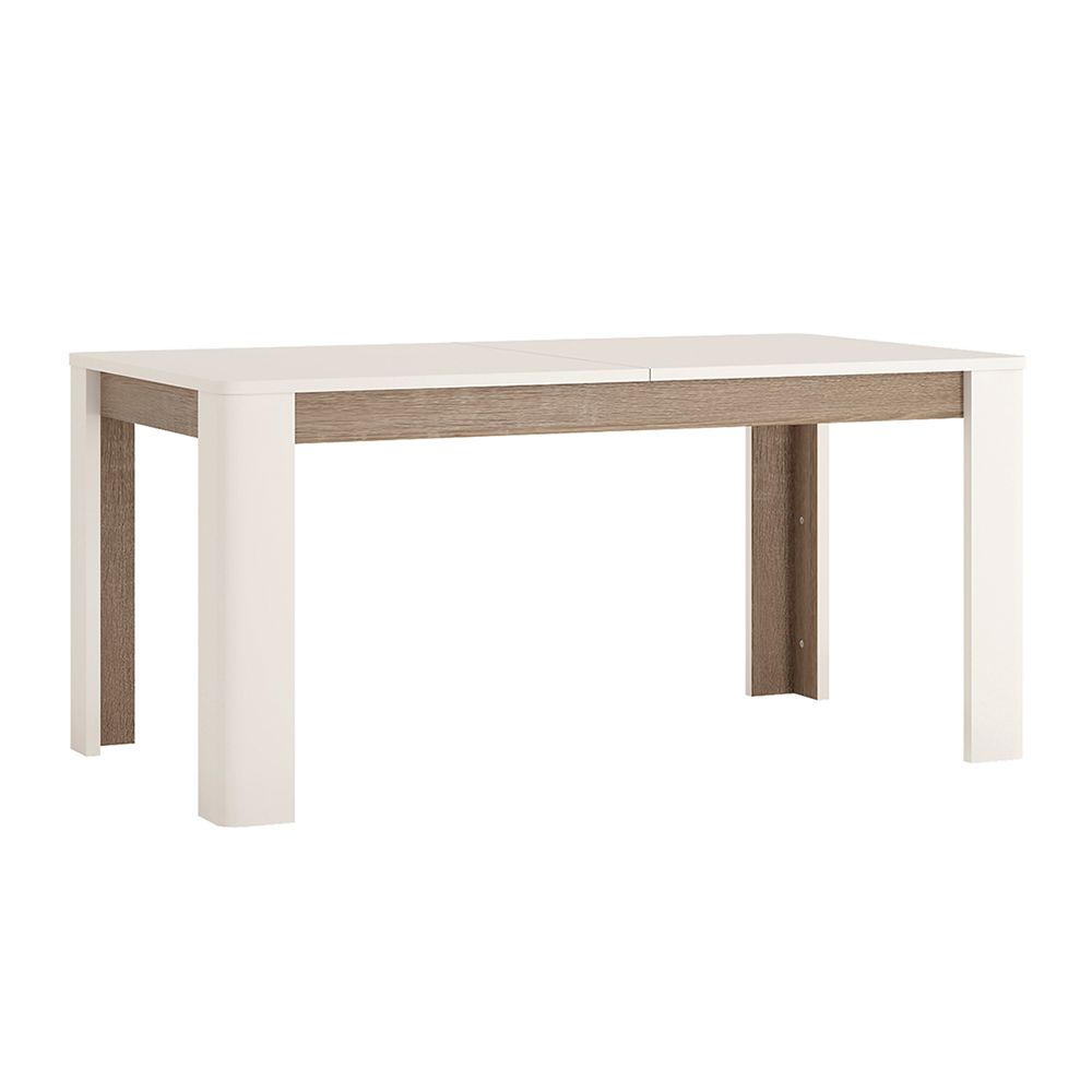 Seals Extending Dining Table