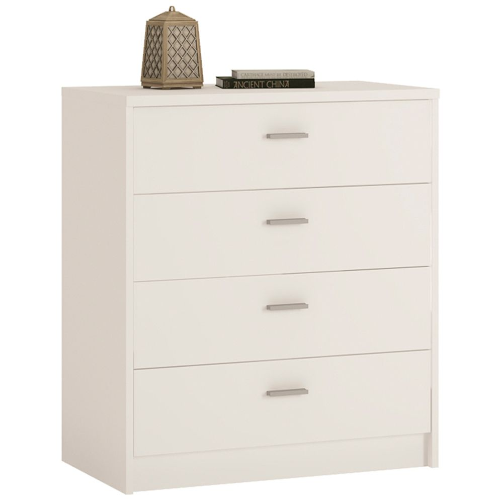 Yours 4 Drawer Chest
