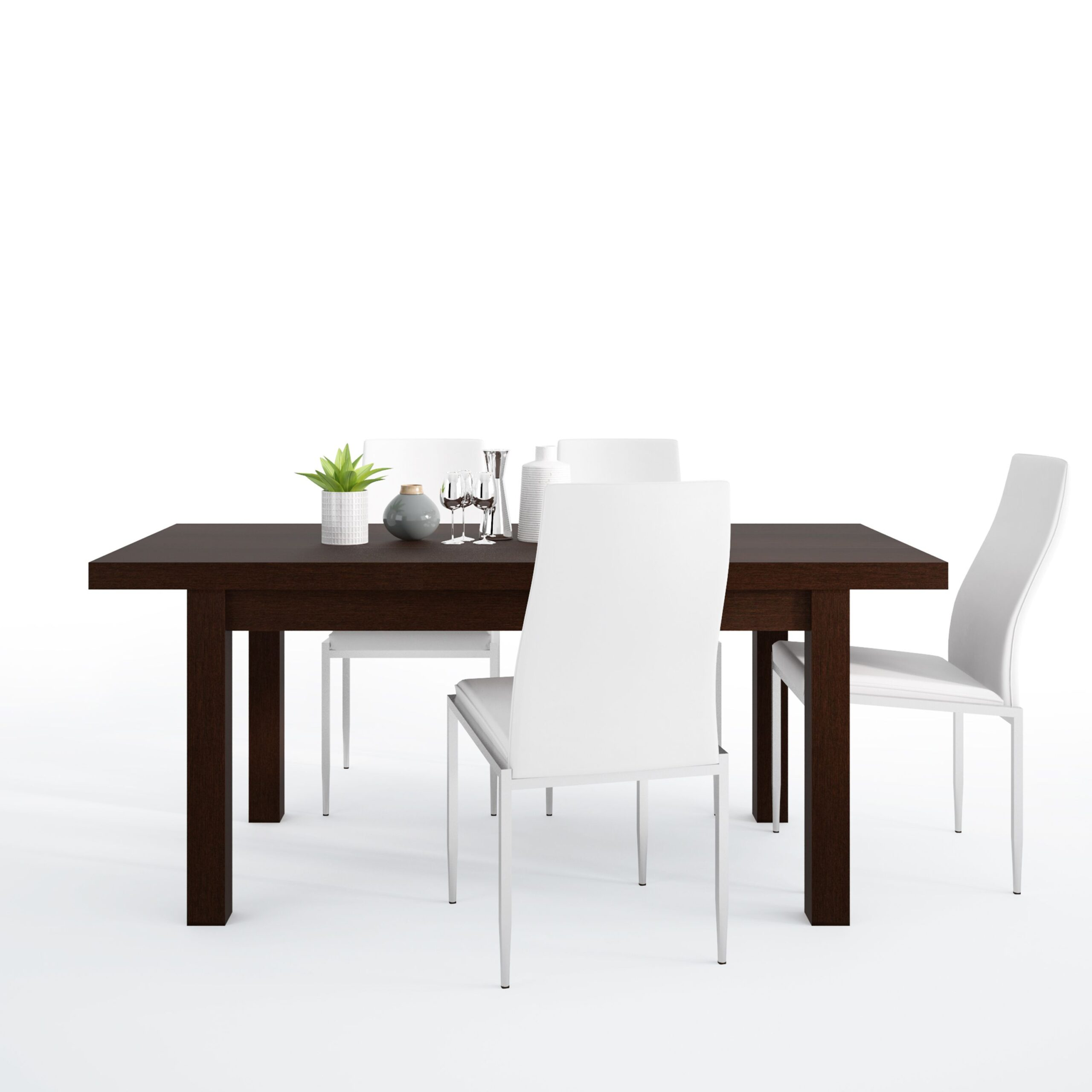 Jello Extending Dining Table