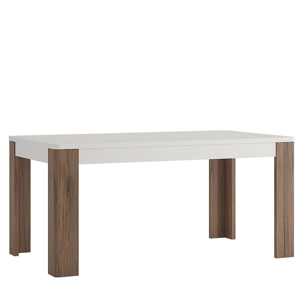 Canada 160Cm Dining Table