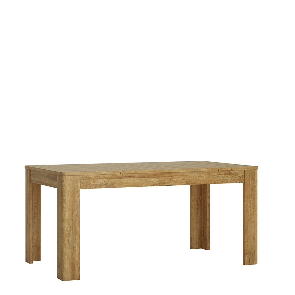 Bold Extending dining table