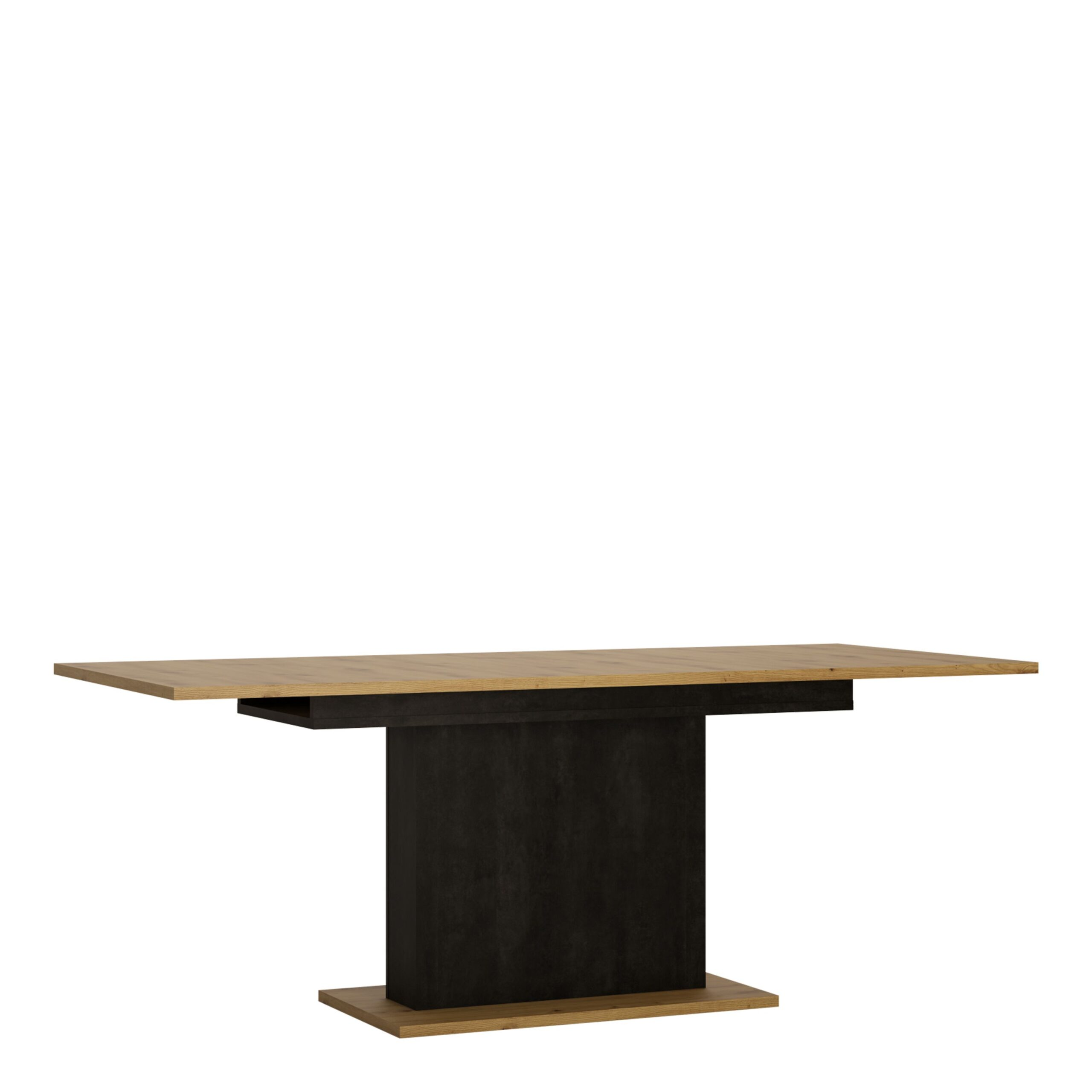 Aviation Extending Dining Table