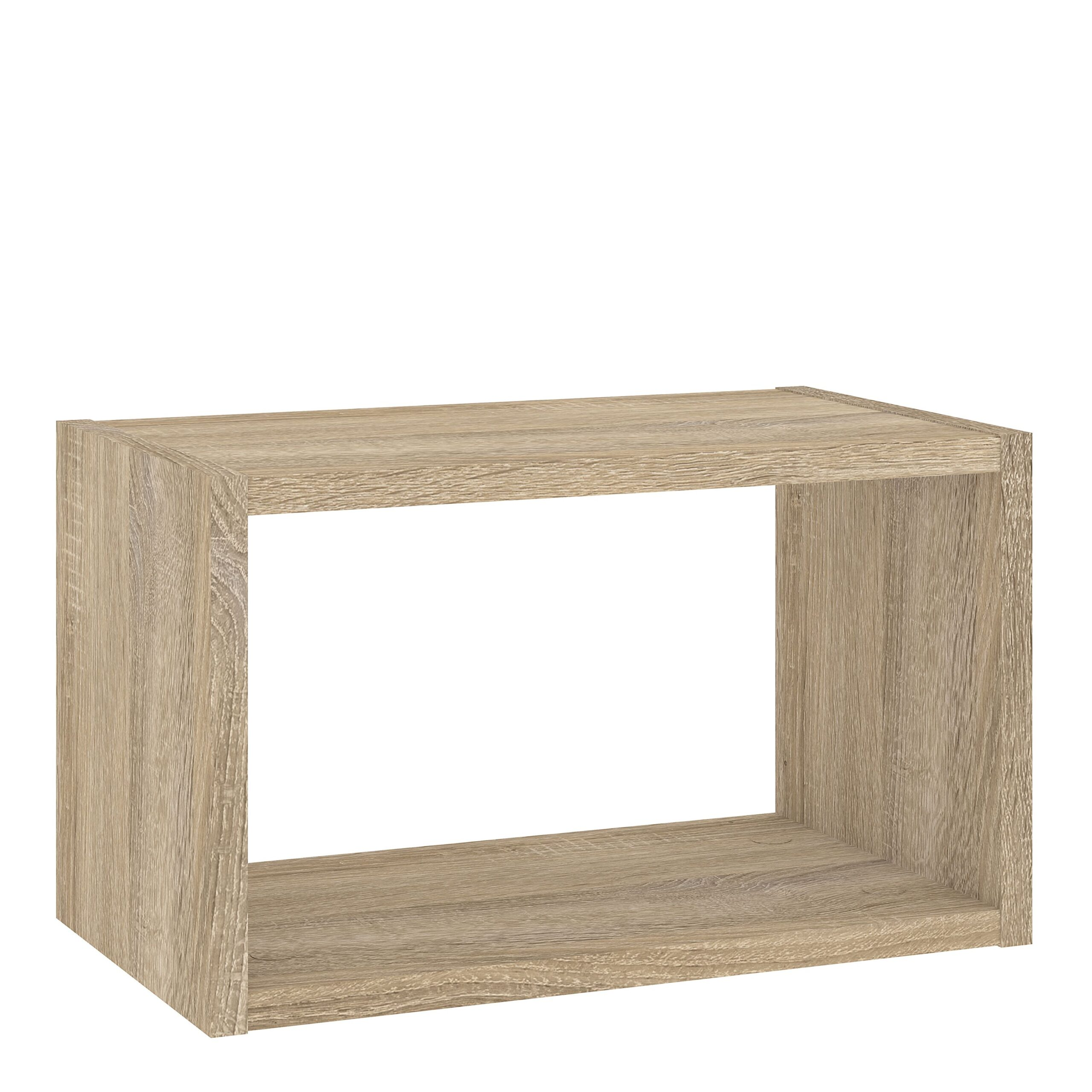 Ramen Wall Shelf Unity in Oak