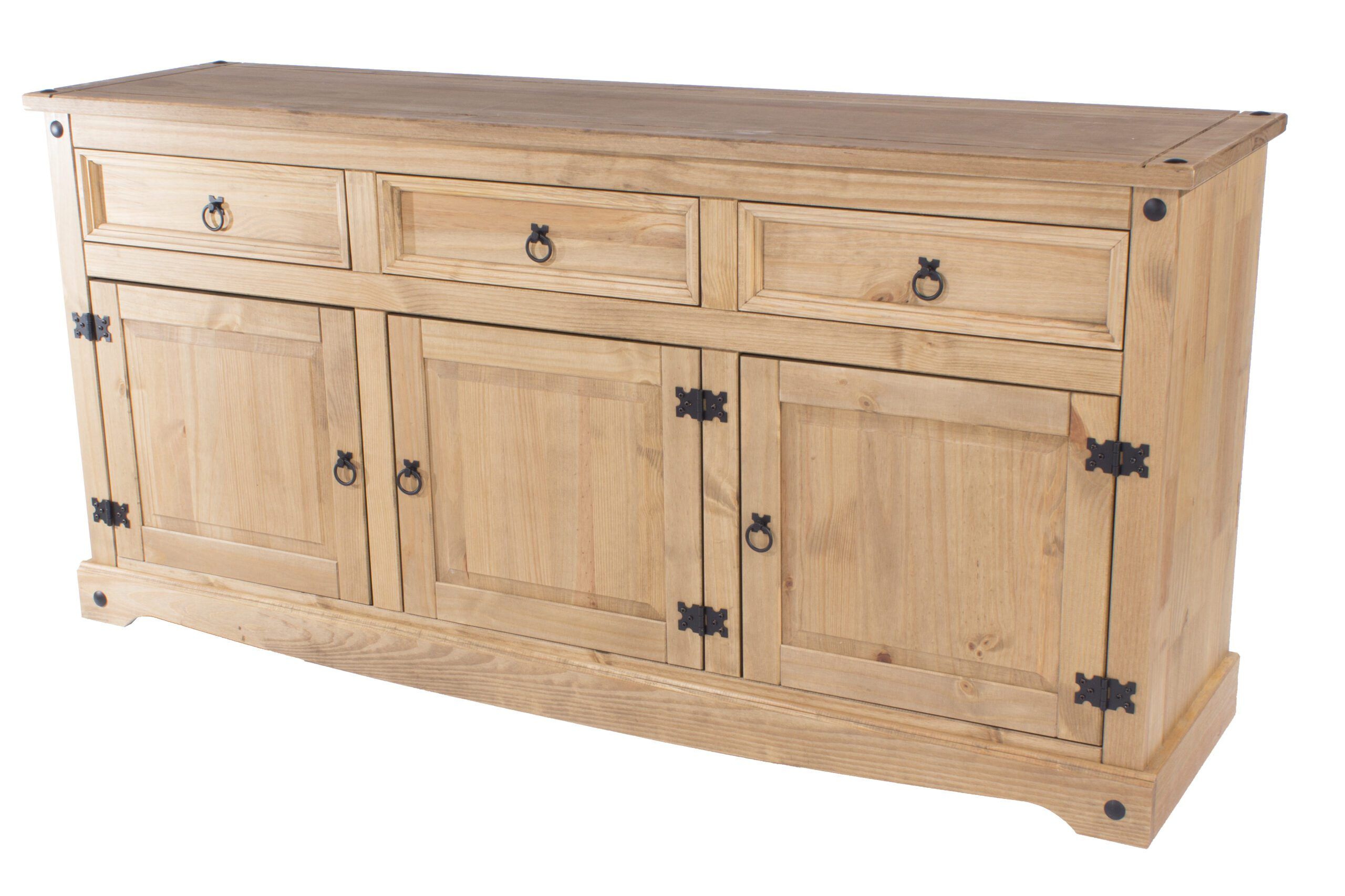 Cortan large sideboard