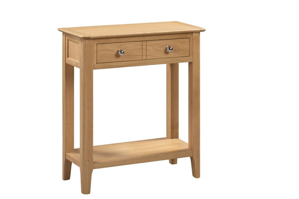 Penine Console Table