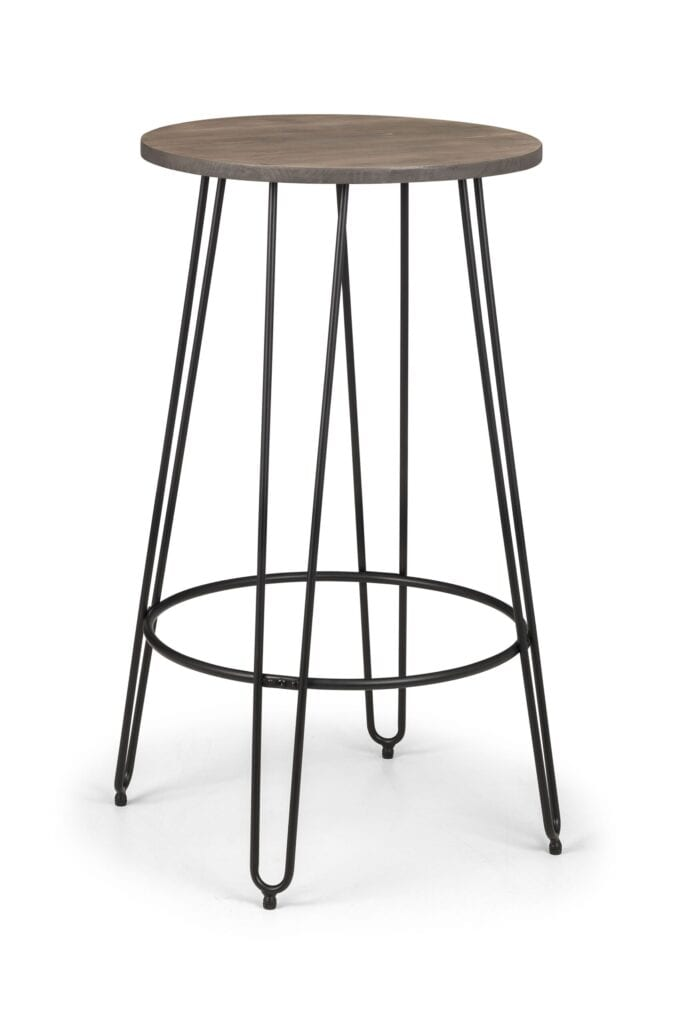 Paxton Round Bar Table