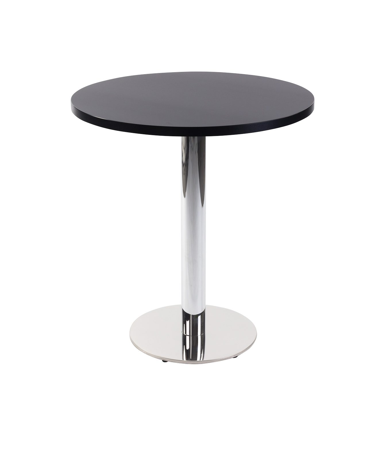 Lucci Round Coffee Table Base Round Laminate Top