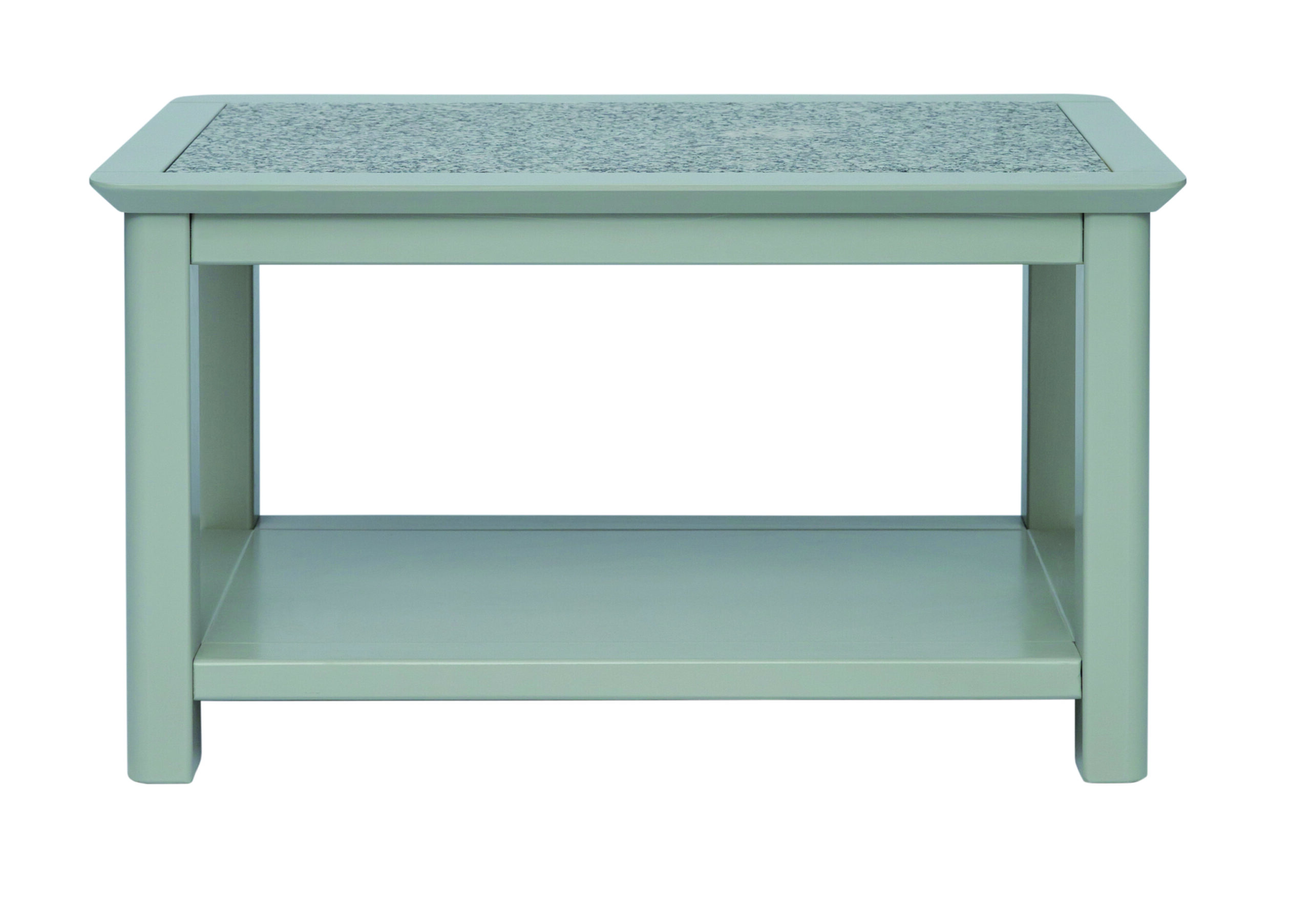 Pat Coffee Table Open