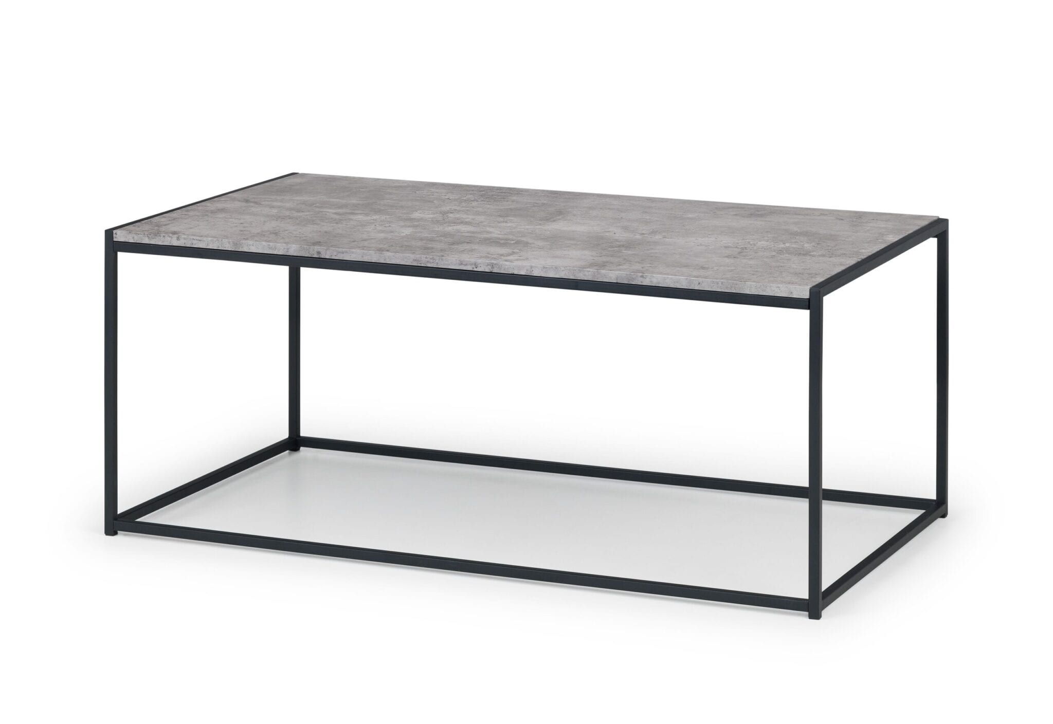 Oyster Concrete Coffee Table