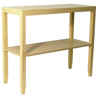 Ason Console Table - Solid Wood