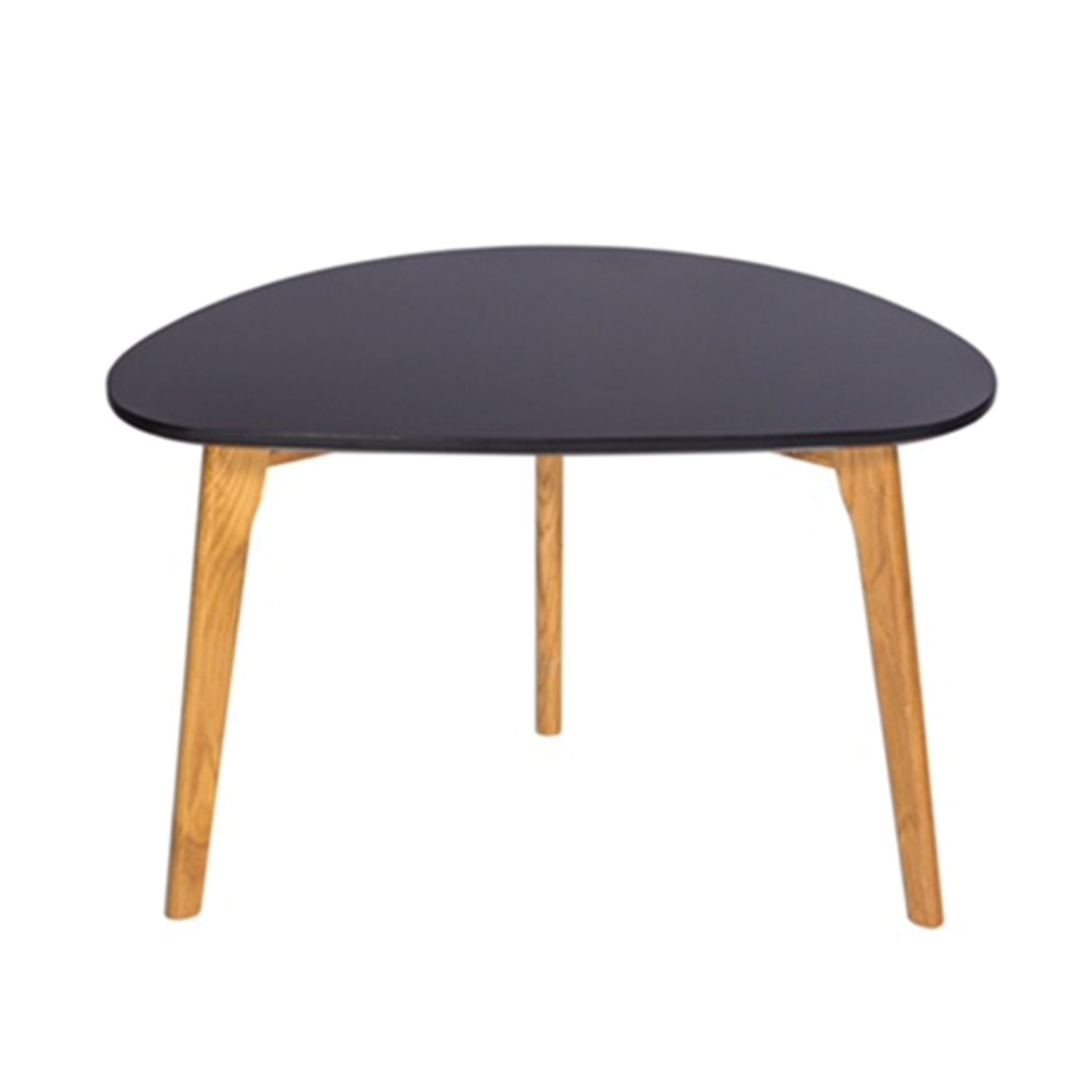 Aster Table Black