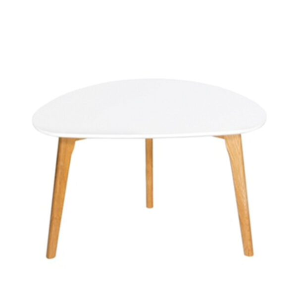 Aster Table White