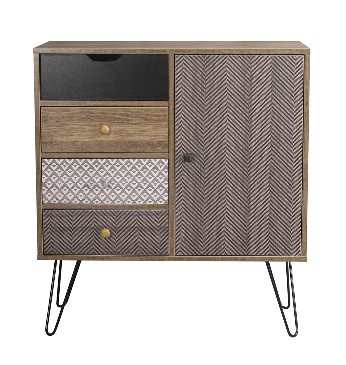 Castle Small Sideboard