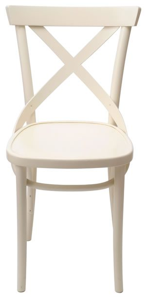 Flarence Wooden Kitchen Dining Chair Fully Assembled Modern Design