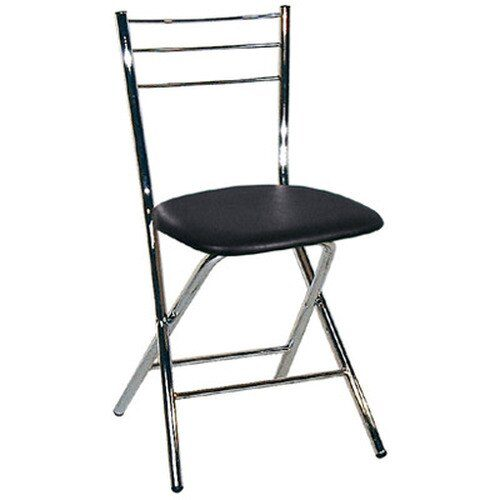 Pira Folding Kitchen Dining Chair - Padded Seat