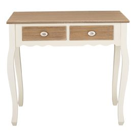 Jewel Console Table Drawers