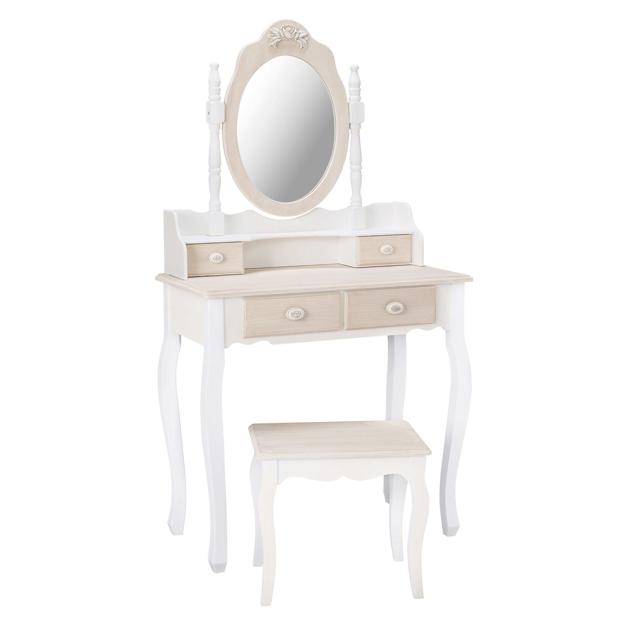 Jewel Dressing Table Base Only
