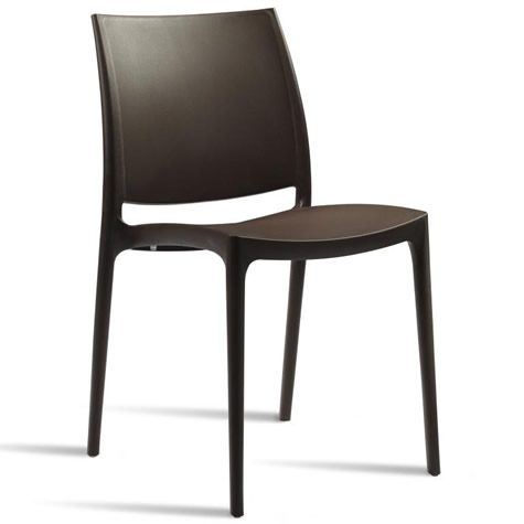 Kirk Stackable Side Chair -