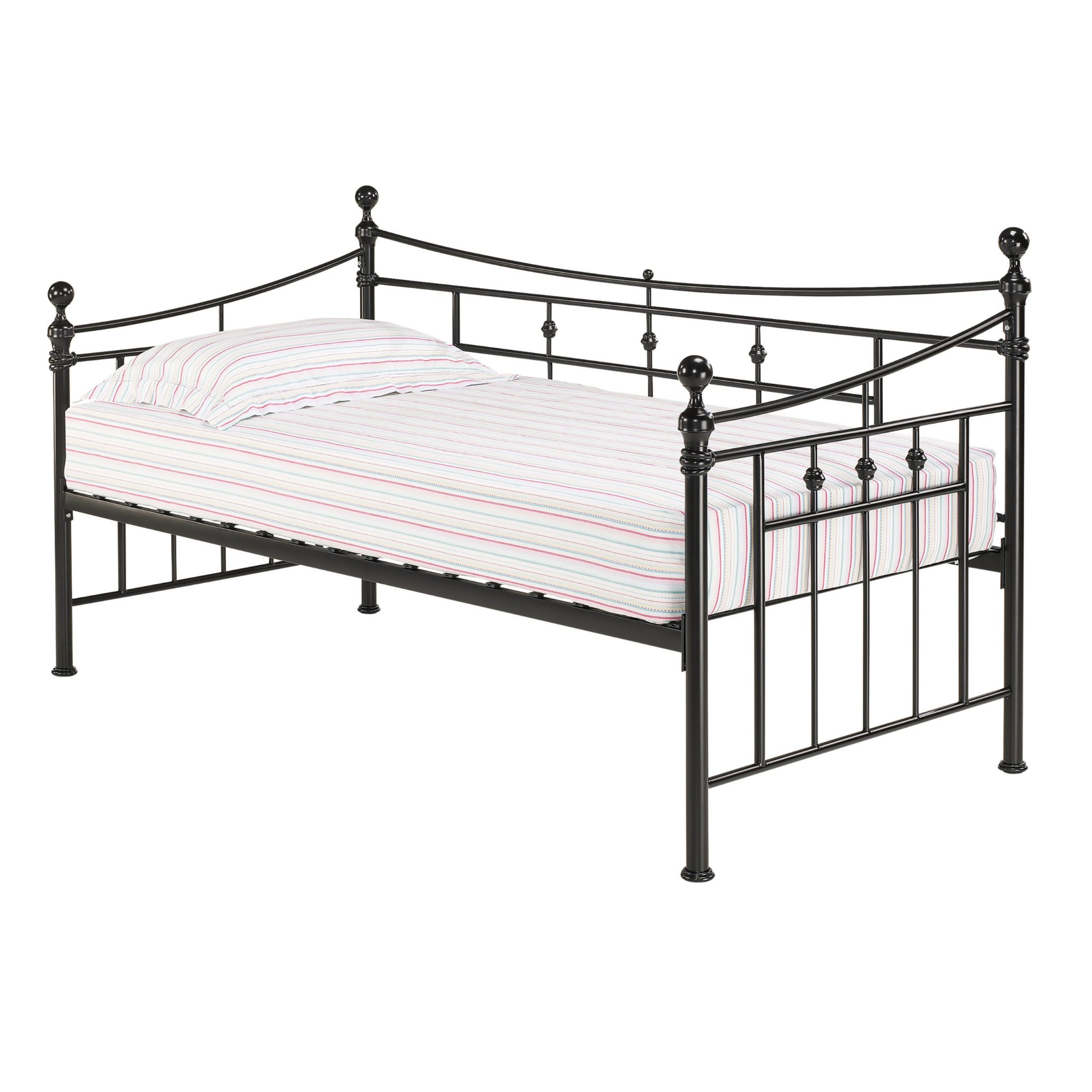 Orly Day Bed Black