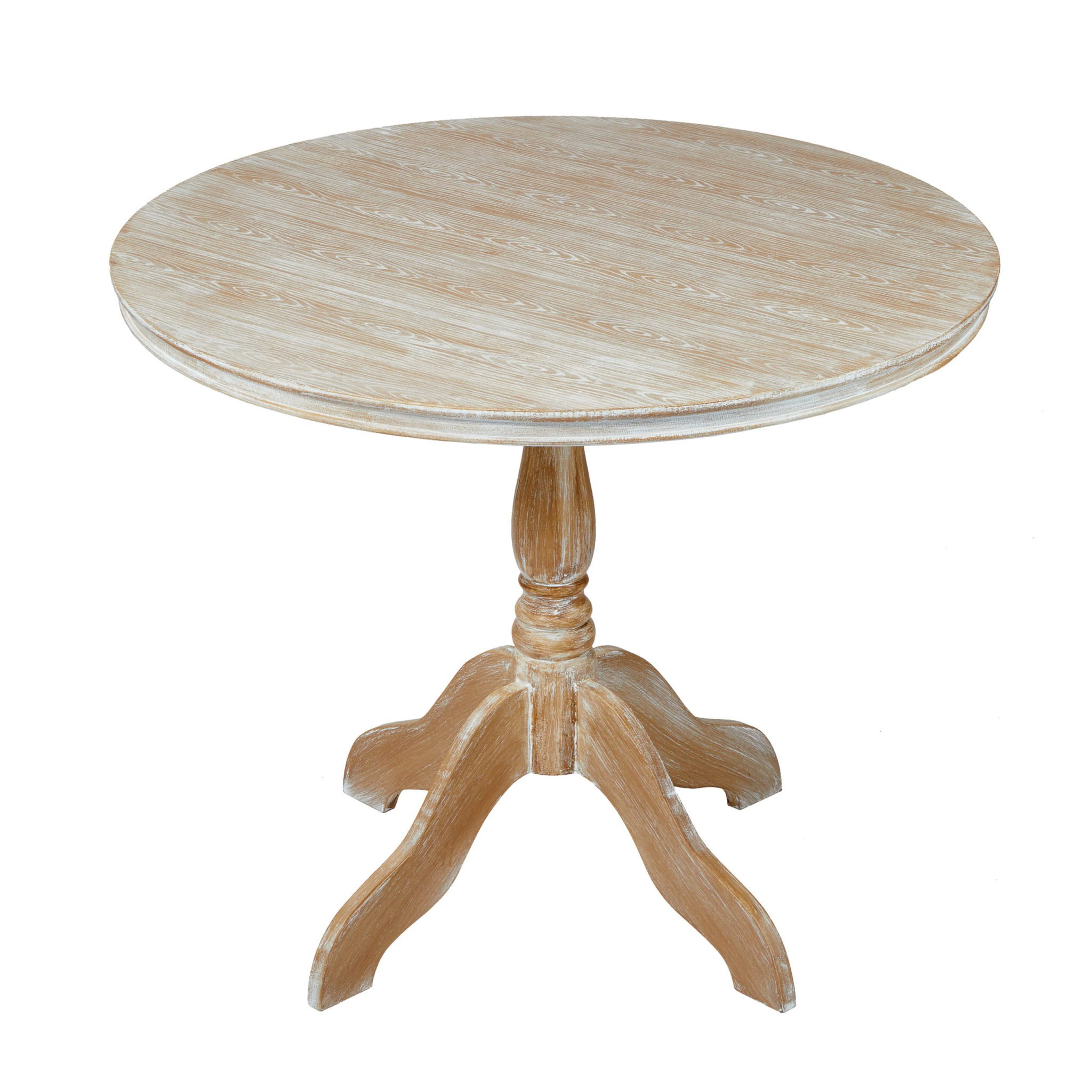Pressit Dining Table Weathered Oak