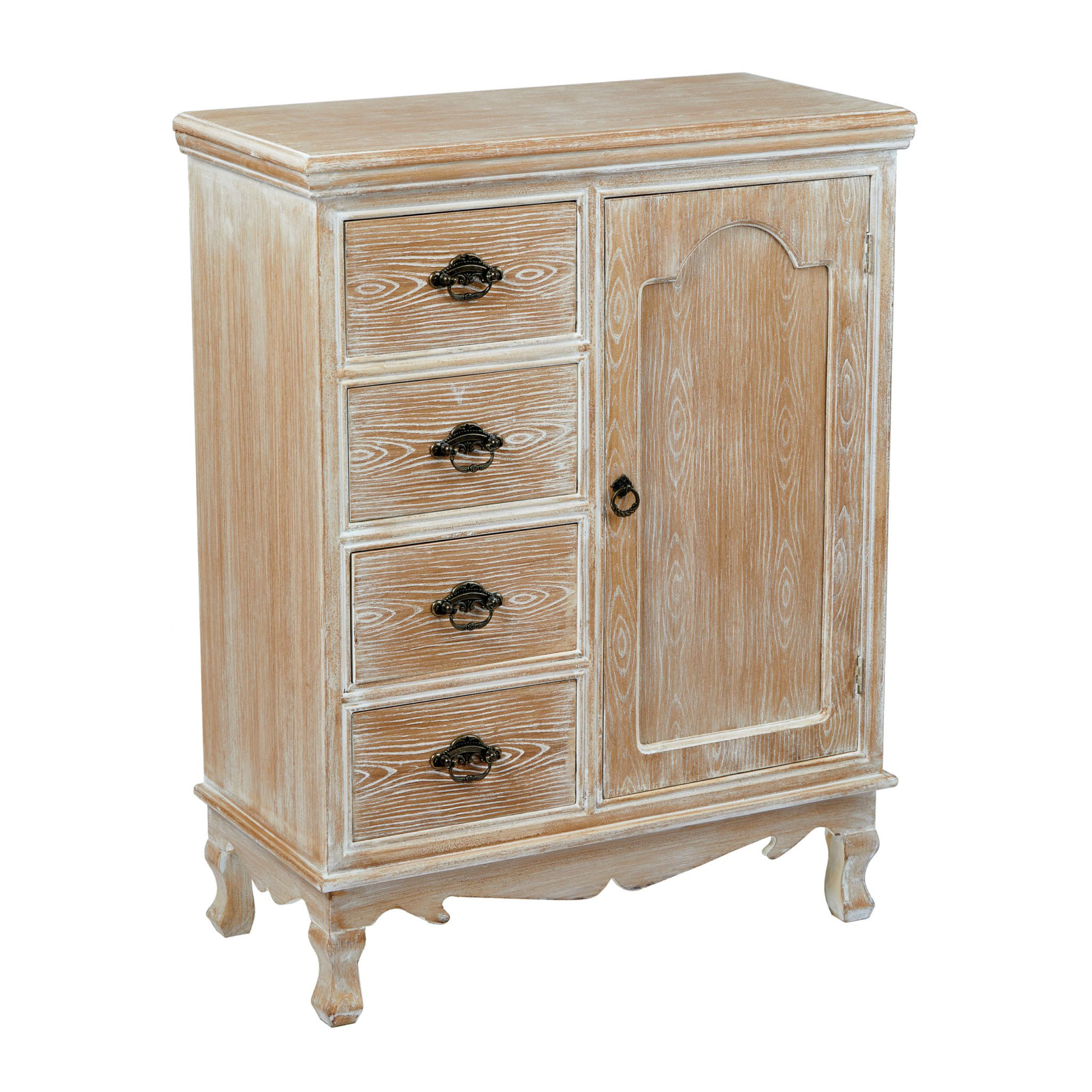 Pressit Sideboard Weathered Oak