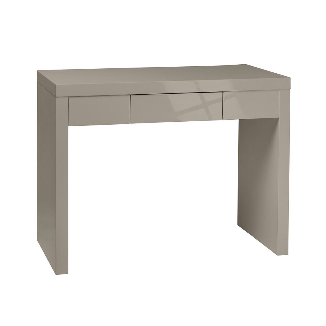 Manny Console Table Stone