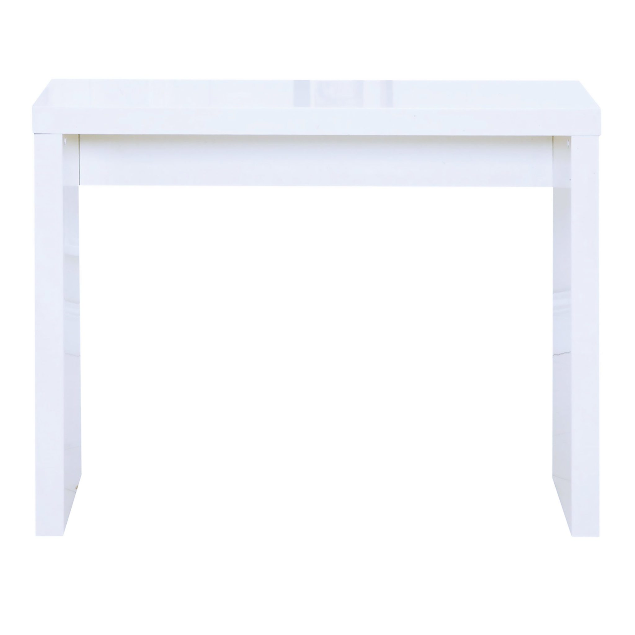 Manny Console Table White
