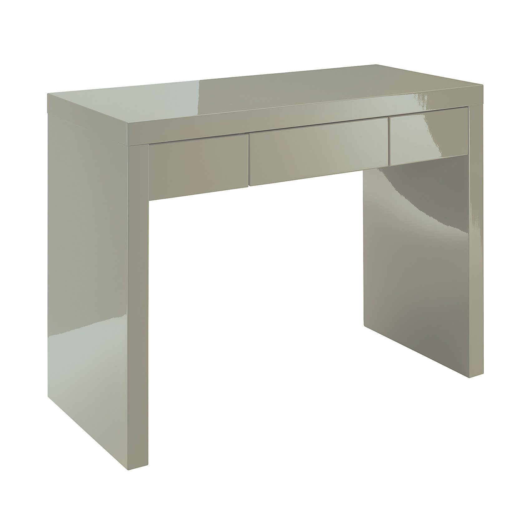 Manny Dressing Table Stone