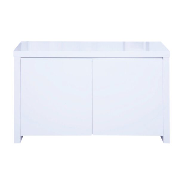 Manny Sideboard White