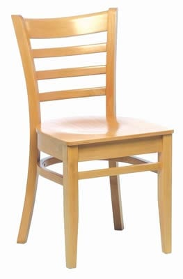 Linker  Wooden Chairs